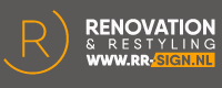 RR SIGN Logo